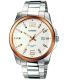 Casio Men's Core MTP1296D-7AV Silver Stainless-Steel Quartz Watch - Main Image Swatch