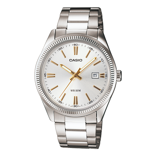 Casio Men's Core Watch MTP1302D-7A2V - Main Image
