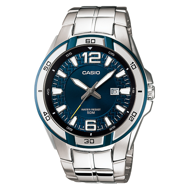 Casio Men's Core Watch MTP1305D-3AV - Main Image
