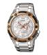 Casio Men's Core MTP1326D-7AV Silver Stainless-Steel Quartz Watch - Main Image Swatch