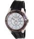 Casio Men's Core MTP1327-7A2V Black Resin Quartz Watch - Main Image Swatch