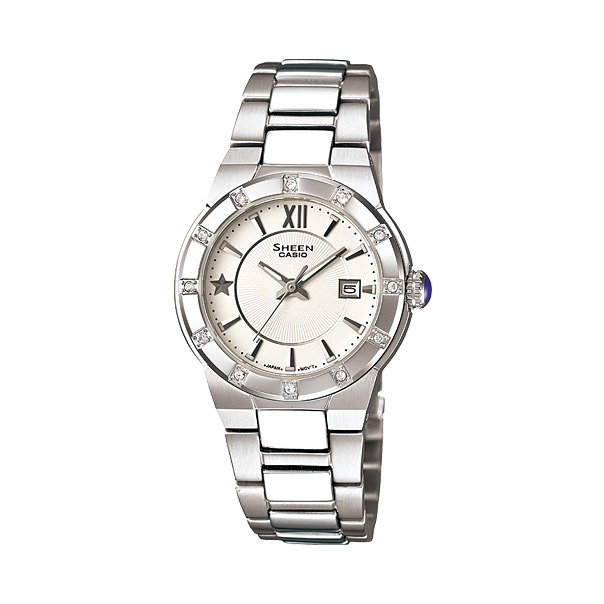 Casio Women S Watches Images