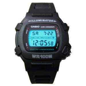 Casio Men's W740-1V Digital Resin Quartz Watch