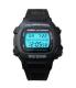 Casio Men's W740-1V Digital Resin Quartz Watch - Main Image Swatch