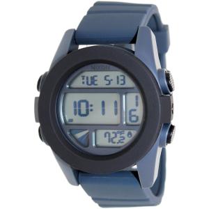 Nixon Men's A197195 Digital Polyurethane Analog Quartz Watch
