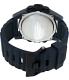 Nixon Men's A197195 Digital Polyurethane Analog Quartz Watch - Back Image Swatch