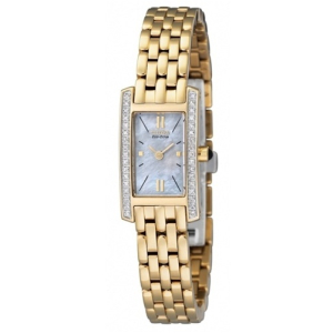 Citizen Women's Eco-Drive EG2682-66D White Stainless-Steel Eco-Drive Watch