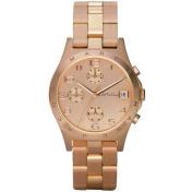 Marc by Marc Women's MBM3074 Gold Stainless-Steel Quartz Watch