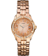 Guess Women's U11069L1 Rose-Gold Stainless-Steel Quartz Watch - Main Image Swatch