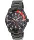 Swiss Precimax Men's Formula-7 XT SP12050 Black Stainless-Steel Swiss Multifunction Watch - Main Image Swatch