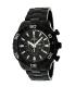 Swiss Precimax Men's Valor Elite SP12053 Black Stainless-Steel Swiss Chronograph Watch - Main Image Swatch