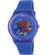 Swatch Women's Originals SUON101 Blue Plastic Quartz Watch - Main Image Swatch