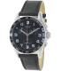 Victorinox Swiss Army Men's Chrono Classic 241493 Black Calf Skin Swiss Quartz Watch - Main Image Swatch