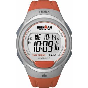 Timex Men's Ironman T5K611 Digital Resin Quartz Watch