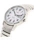 Timex Men's Easy Reader T2N091 Silver Stainless-Steel Quartz Watch - Side Image Swatch