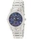 Swiss Precimax Women's Desire Elite Diamond SP12079 Silver Stainless-Steel Swiss Quartz Watch - Main Image Swatch