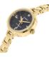 Casio Women's Core LTP1351G-1C Gold Stainless-Steel Quartz Watch - Side Image Swatch