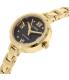 Casio Women's Core LTP1352G-1A Gold Gold Tone Stainles-Steel Quartz Watch - Side Image Swatch