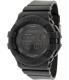 Casio Women's Baby-G BGD140-1A Black Resin Quartz Watch - Main Image Swatch