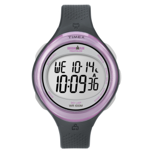 Timex Women's Ironman T5K600 Digital Resin Quartz Watch