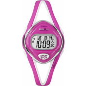 Timex Women's Ironman T5K655 Digital Resin Quartz Watch