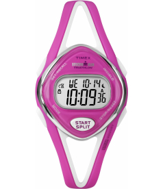 Timex Women's Ironman T5K655 Digital Resin Quartz Watch
