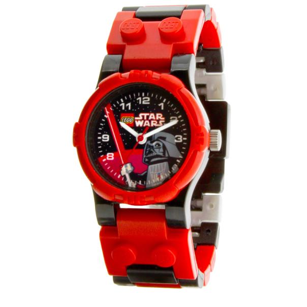 Lego Children's Star Wars Watch 9001765 - Main Image