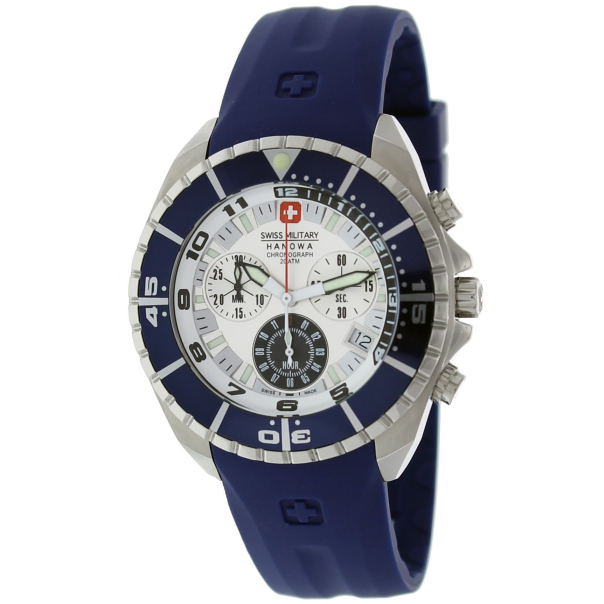 Swiss Military Hanowa Men's Sealander 06-4096-04-001-03