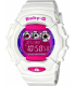 Casio Women's Baby-G BG1006SA-7A Digital Resin Quartz Watch - Main Image Swatch