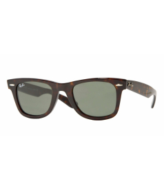 Ray-Ban Men's Original Wayfarer RB2140-902-50 Tortoiseshell Wayfarer Sunglasses
