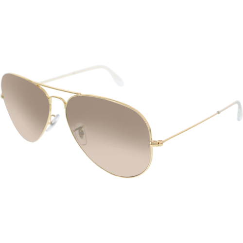 fb286fa4cbc4a ... UPC 805289090229 product image for Ray-Ban Men s Mirrored Aviator RB3025 -001 3E ...