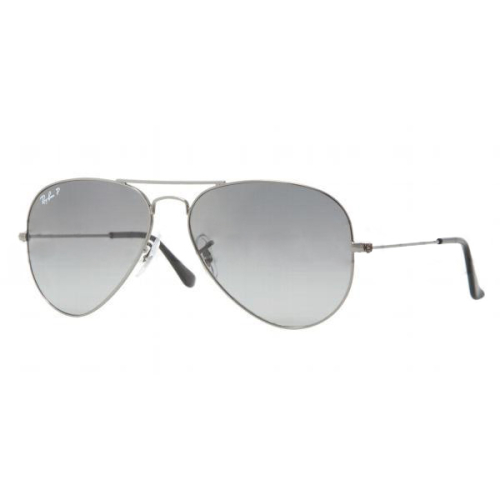 ba48b1463b ... UPC 805289467076 product image for Ray-Ban Men s Gradient Aviator RB3025 -004 78