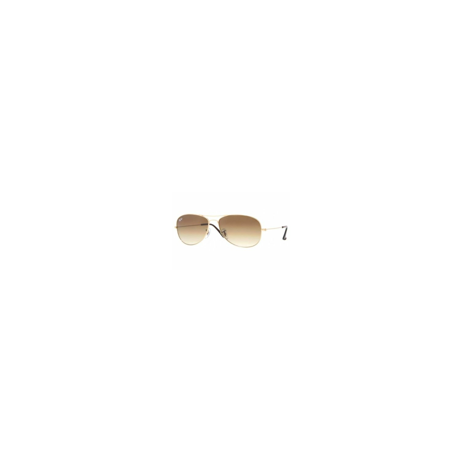 ray ban sonnenbrille cockpit small