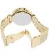 Michael Kors Women's Parker MK5632 Gold Stainless-Steel Quartz Watch - Back Image Swatch