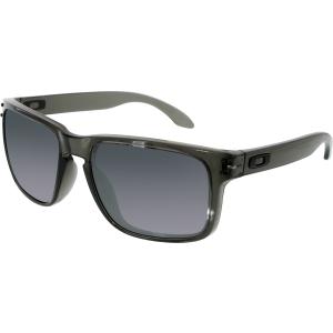 oakley men 39 s holbrook oo9102 24 black square sunglasses. Black Bedroom Furniture Sets. Home Design Ideas