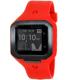 Nixon Men's A316200 Red Silicone Quartz Watch - Main Image Swatch