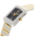 Casio Women's Core LTP1357SG-1C Silver Stainless-Steel Quartz Watch - Side Image Swatch