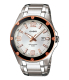 Casio Men's Core MTP1346D-7A2V Silver Stainless-Steel Quartz Watch - Main Image Swatch