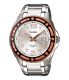 Casio Men's Core MTP1347D-7AV Silver Stainless-Steel Quartz Watch - Main Image Swatch