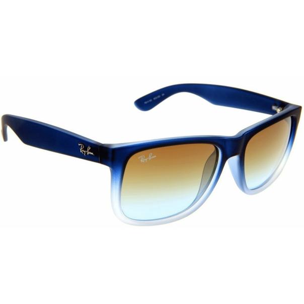 ray ban 4165 blau