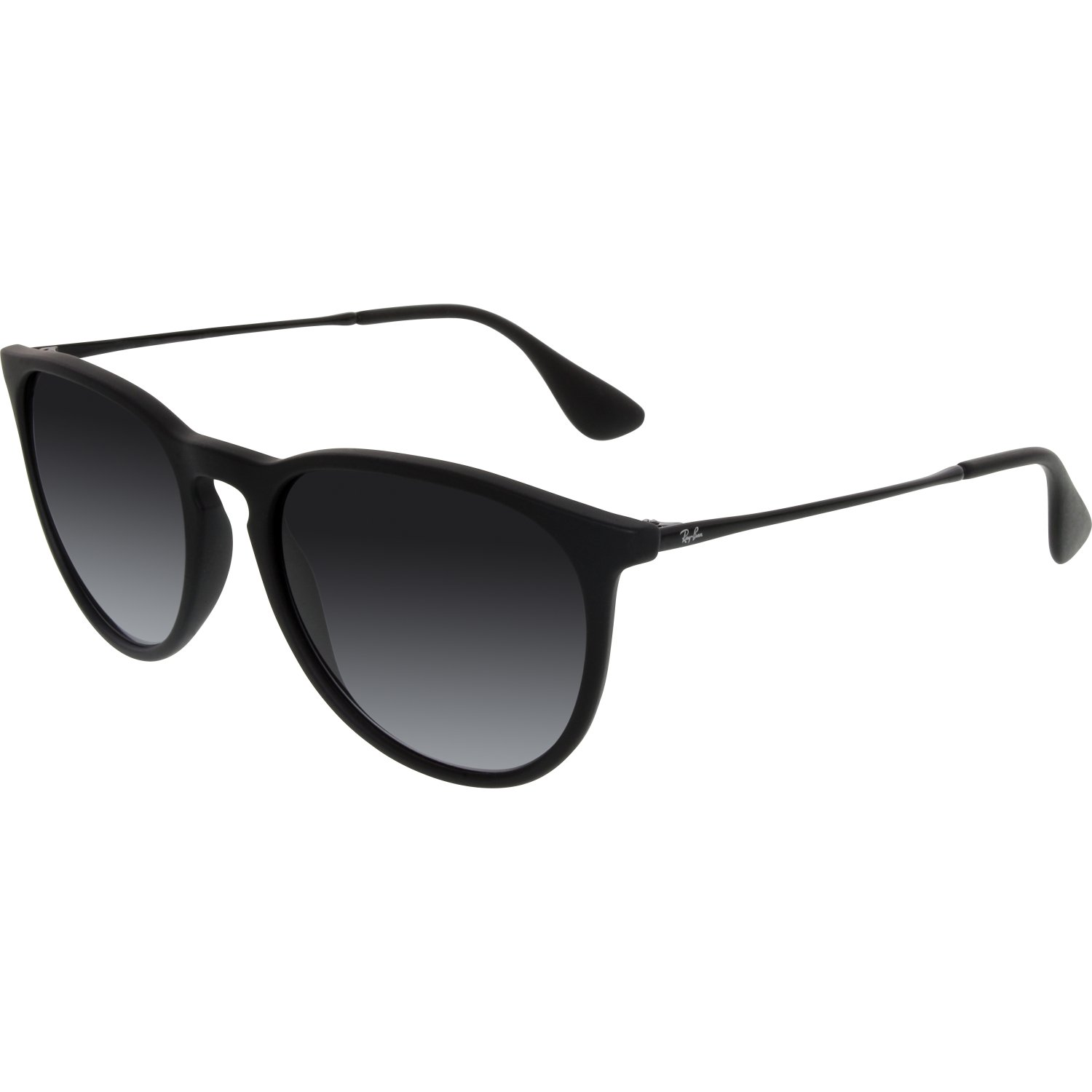 Ray-Ban Women's Gradient Erika RB4171-622/8G-54 Black ...
