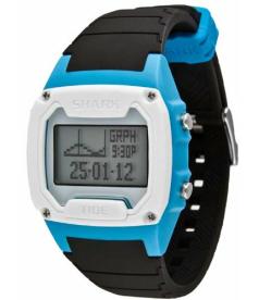 Freestyle Men's Shark 101832 Digital Silicone Quartz Watch