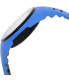 Adidas Men's AdiZero ADP3511 Blue Silicone Quartz Watch - Side Image Swatch