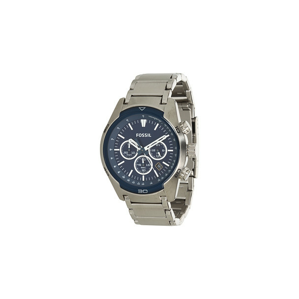 Fossil Men's Machine Watch CH2841 - Main Image