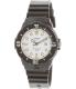 Casio Women's Core LRW200H-7E1V Black Resin Quartz Watch - Main Image Swatch