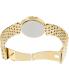 Michael Kors Women's Darci MK3191 Gold Stainless-Steel Quartz Watch - Back Image Swatch