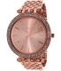 Michael Kors Women's Darci MK3192 Rose-Gold Stainless-Steel Analog Quartz Watch - Main Image Swatch