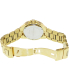 Michael Kors Women's Camille MK5720 Gold Stainless-Steel Quartz Watch - Back Image Swatch