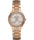 Guess Women's U0111L3 Rose Gold Stainless-Steel Quartz Watch - Main Image Swatch