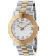 Marc by Marc Jacobs Women's MBM3194 Silver Stainless-Steel Quartz Watch - Main Image Swatch